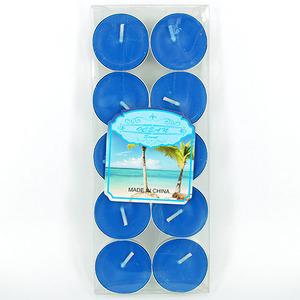 초(파랑) 10개입 / 7.3*18cm
