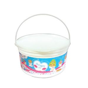 천사점토 350g(하양) / 벌크