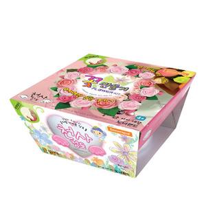 천사점토 꽃 시리즈